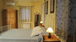 Loma Blue Bedroom 2