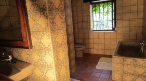 Majada Family Bathroom