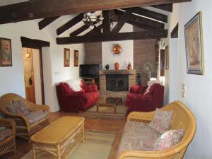 Majada Sitting Room