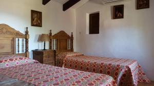 Majada twin bedroom 1